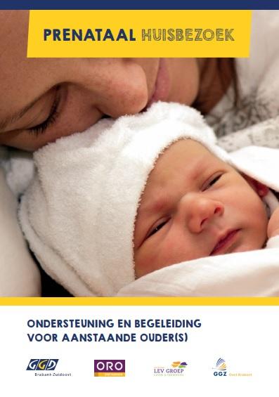 Prenataal huisbezoek Helmond en Peelgemeenten
